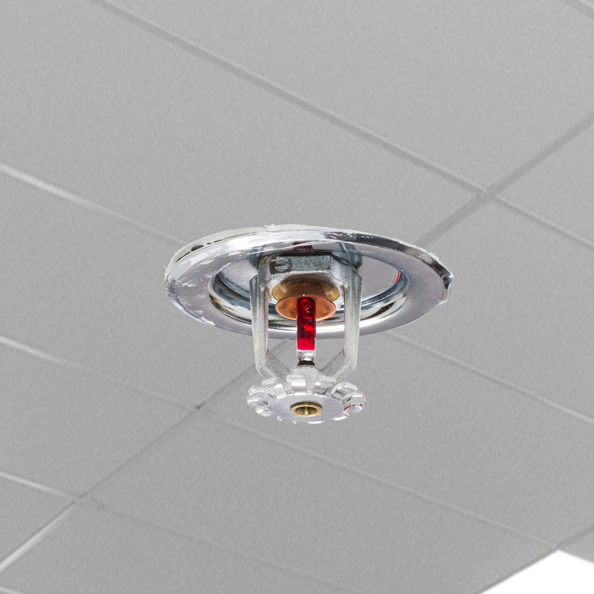 SPRINKLER SYSTEM - Excel Fire Malaysia